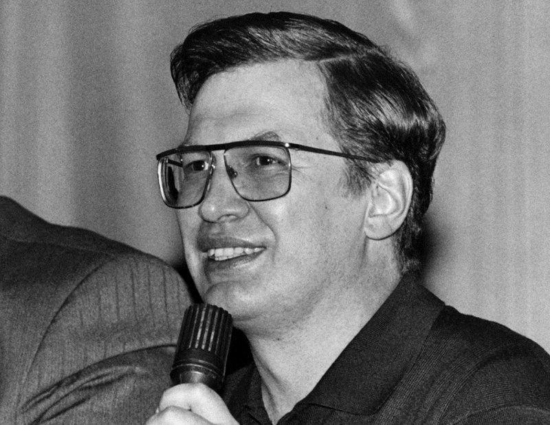 Сергей Мавроди, 1994 год