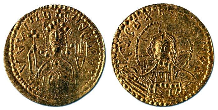 Златник Владимира Святославича
