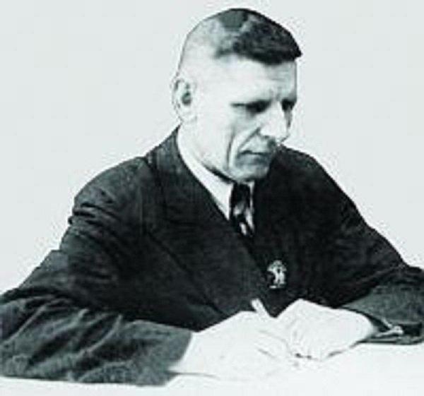 Пётр Максимович Горюнов