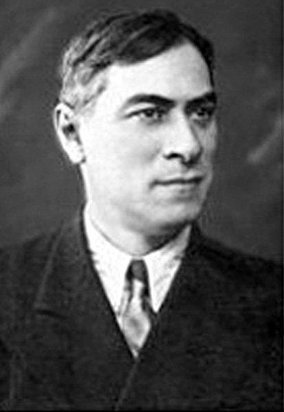 Анатолий Иоасафович Маслов