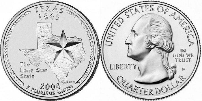 Квотер «Техас»