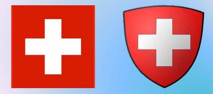 Государственные символы Швейцарской Конфедерации