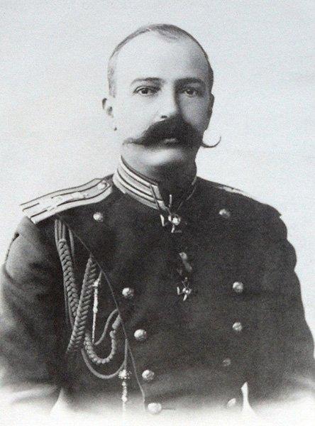 Первый исследователь монет-кольцевиков Александра I Великий Князь Георгий Романов (1863-1919 гг.)