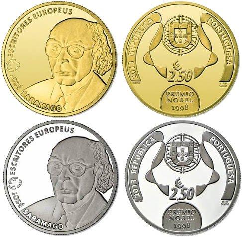 Коллекционное золото и серебро