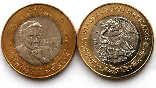 20 песо (Мексика)