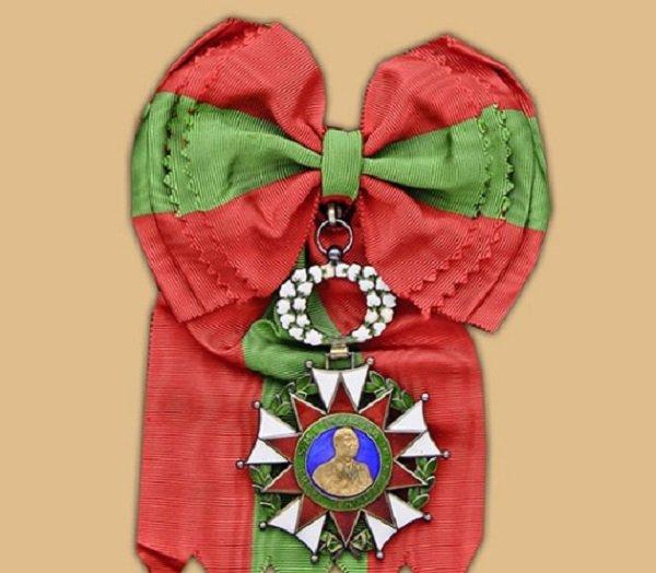 Орден «Операция Бокасса»
