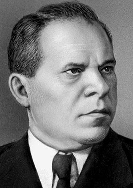 Нарком финансов А.Г. Зверев