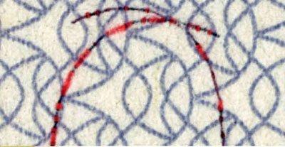 Защитные волокна неоднородной структуры
