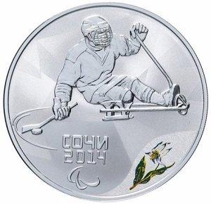 Зимняя Олимпиада в Сочи 2014 г.
