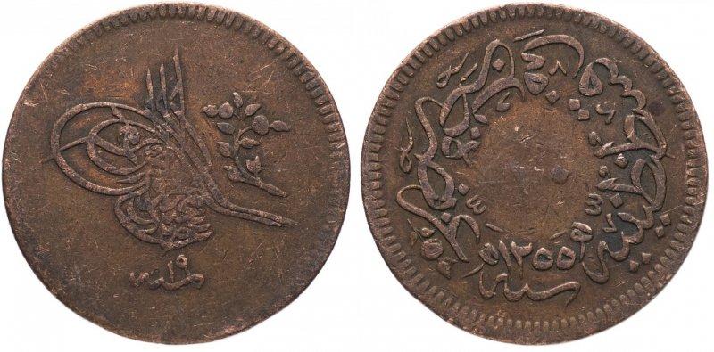 Десять пар (1839)