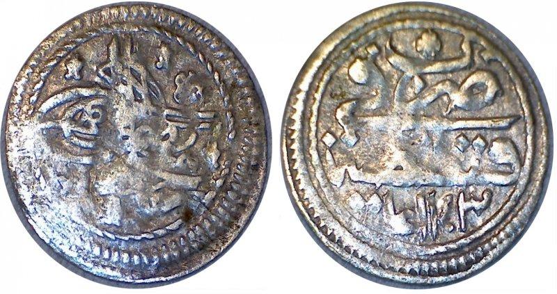 Одна пара (1731)