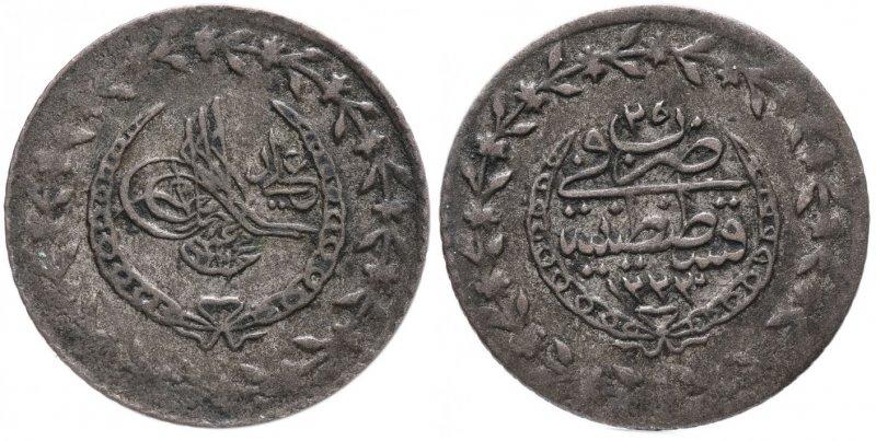 Двадцать пар (1832)