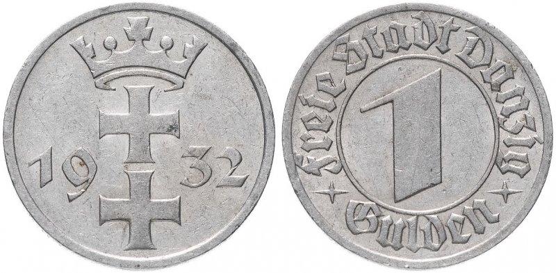 Гульден Данцига (1932)