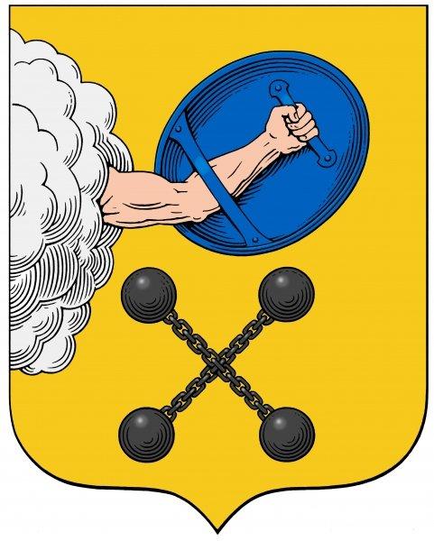 Герб Олонца