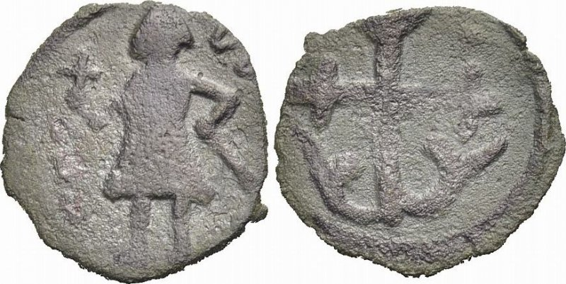 Фоллис из Эдессы (1100-1118)