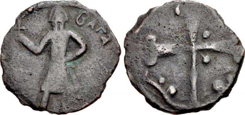Фоллис из Эдессы (1108-1118)