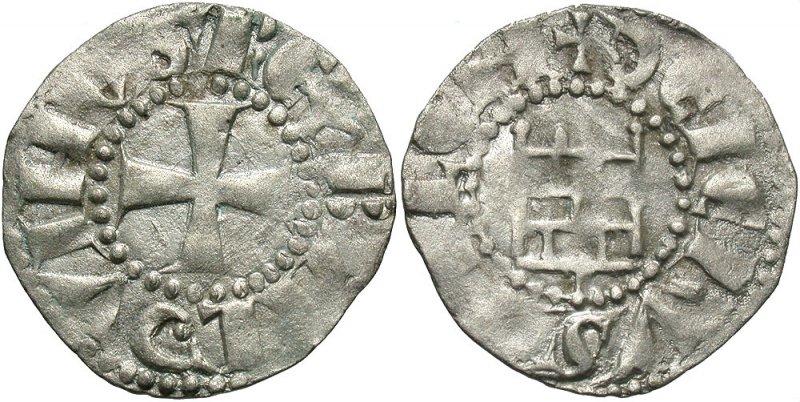 Иерусалимский денье (1142-1163)