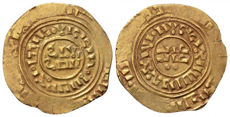 Иерусалимский безант (1149-1187)