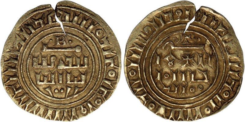 Безант из Триполи (1233-1275)