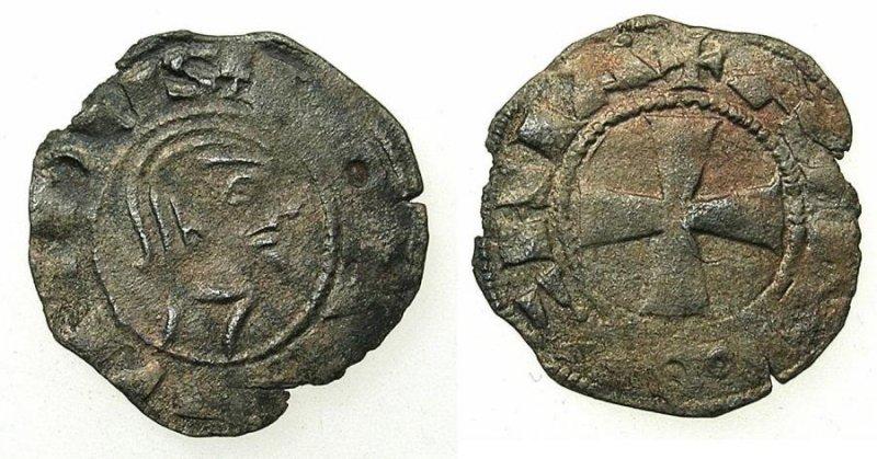 Денье из Антиохии (1149-1163)