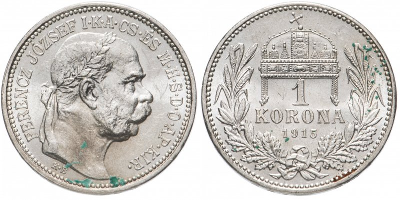 1 крона (1915)