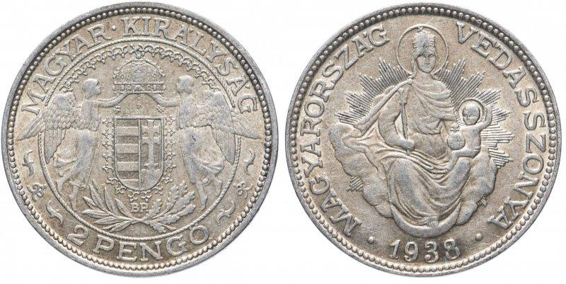 2 пенгё (1938)