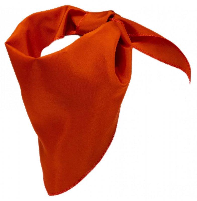Пионерский галстук