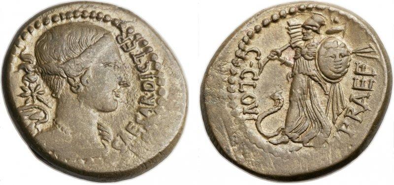 Дупондий (45 год до н.э.)