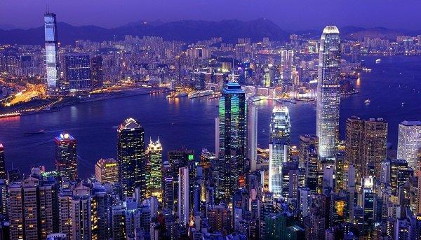 Гонконг в наши дни