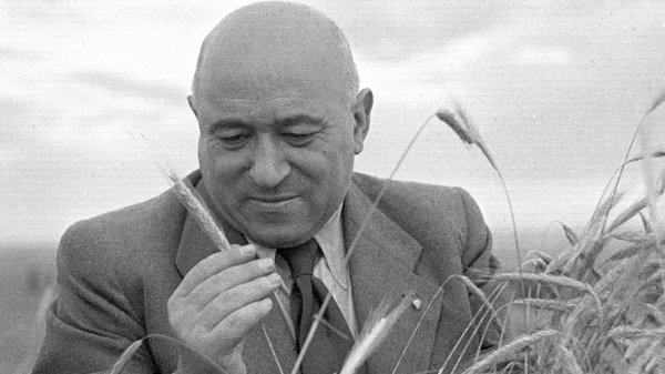 Председатель Президиума ВНР Матьяш Ракоши