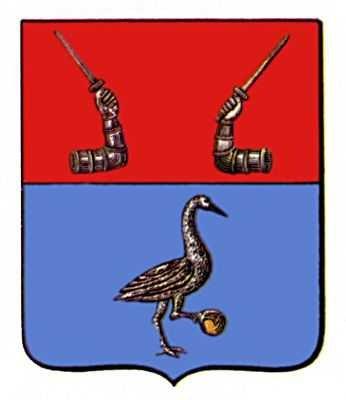 Герб города Приозерск