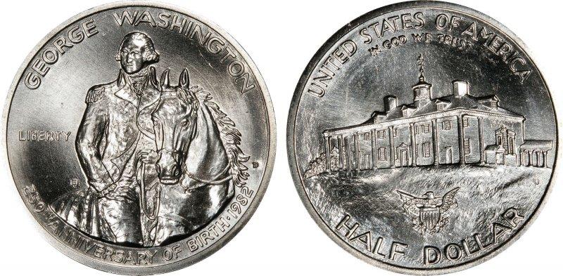 50 центов 1982 г