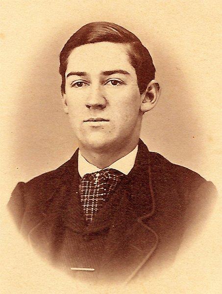 Уильям Шелдон