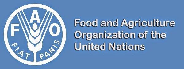 Официальная эмблема ФАО
