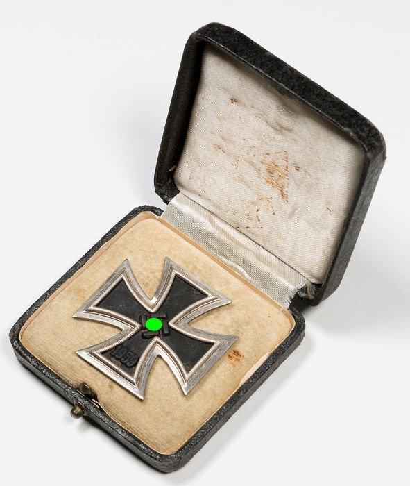 Железный крест I класса