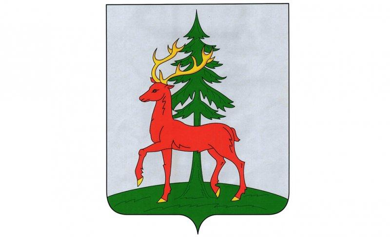 Герб города Елец
