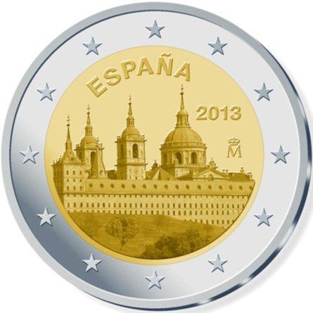 Четвертая монета серии «Памятники культурного и природного Всемирного наследия ЮНЕСКО»