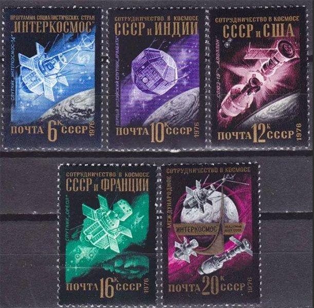 Полный комплект серии
