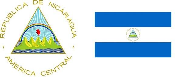 Государственные символы Республики Никарагуа