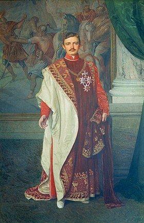Император Карл I