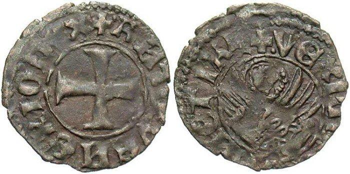 Торнезелло времён правления дожа Антонио Веньера (1382—1400)