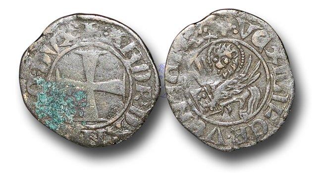 Торнезелло времен правления дожа Андреа Дандоло (1343-1354)