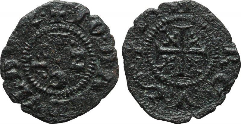 Квартароло. Период правления дожа Джованни Дандоло (1280-1289)