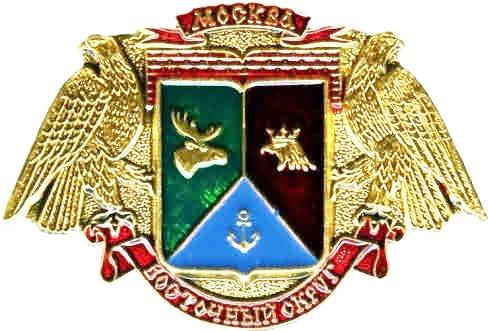 Герб Восточного АО