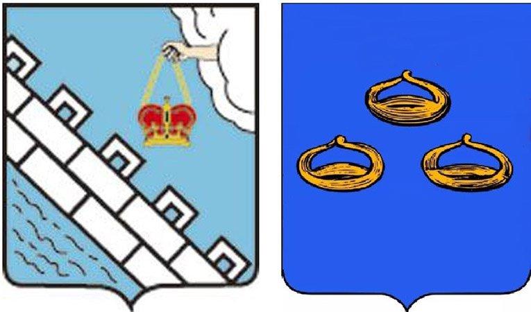 Герб Муромского полка и города Муром