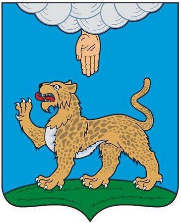Герб города Псков