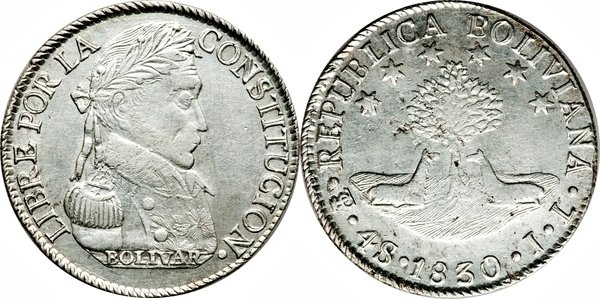 4 суэльдо 1830 г.