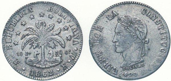 8 суэльдо 1862 г.