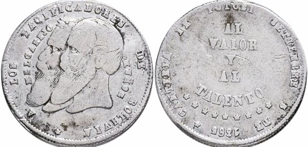 1/4 мельгарехо 1865