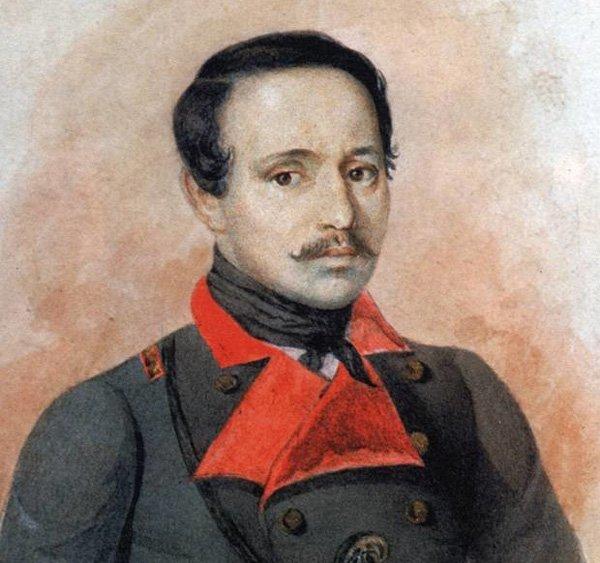 М.Ю. Лермонтов за несколько месяцев до гибели. 1841 год